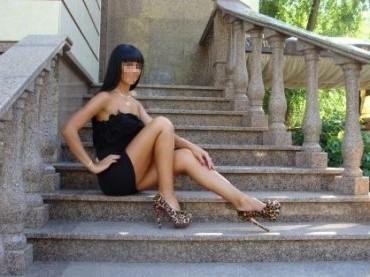 Проститутка Кристи - Великий Новгород